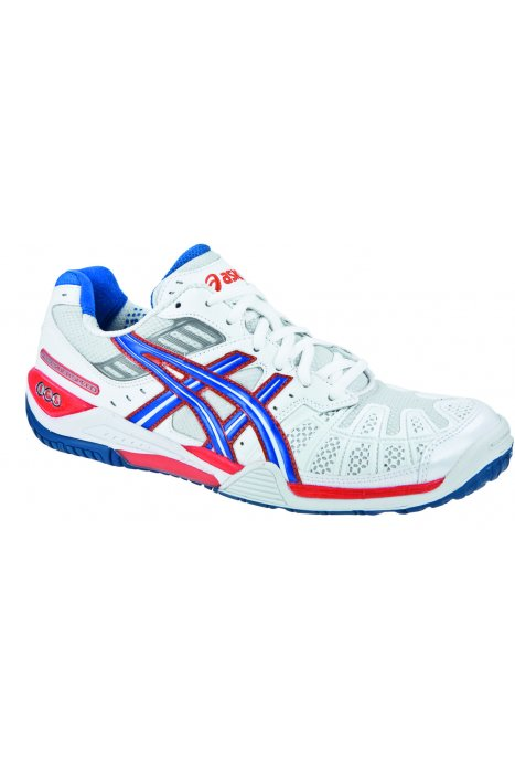 Asics Cyberspeed II Table Tennis Shoes - Footwear from Tees Sport UK