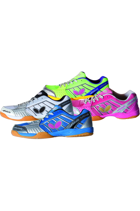 butterfly lezoline sonic table tennis shoes footwear
