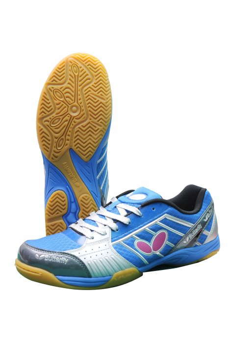 Butterfly Lezoline Sonic Table Tennis Shoes - Footwear from Tees Sport