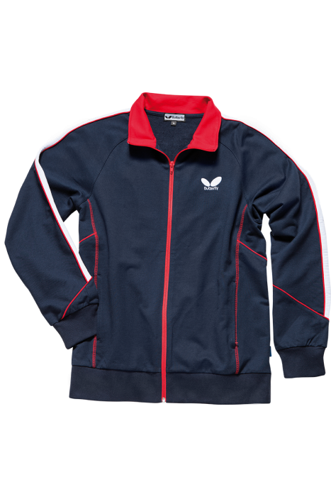 Butterfly Kuji Table Tennis Tracksuit Jacket Clothing