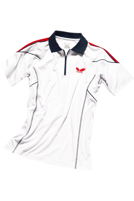 Butterfly kuji table tennis shirt clothing towels from for Table tennis shirts butterfly