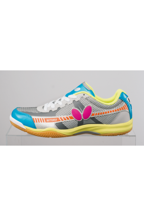 butterfly lezoline tb table tennis shoes footwear from
