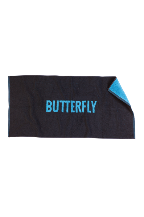 Table tennis butterfly logo