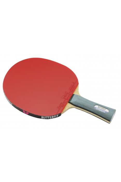 Butterfly offensive sriver l table tennis bat bats from - Butterfly table tennis official website ...