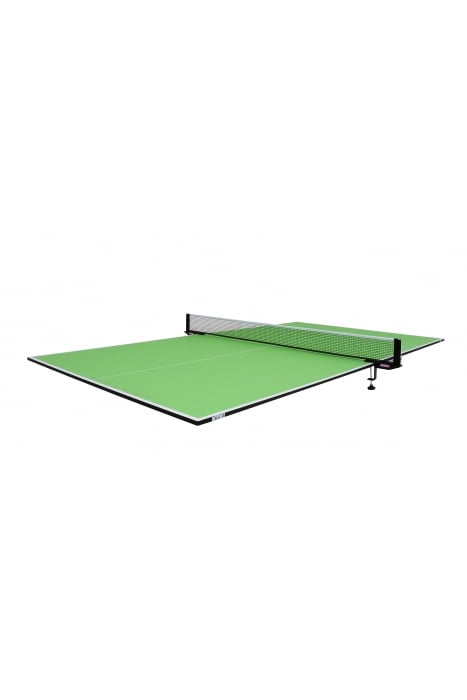 Butterfly 9x5 Table Tennis Table Top Only Green