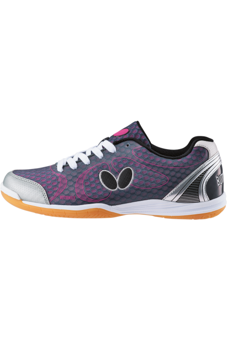 butterfly lezoline lazer table tennis shoes footwear