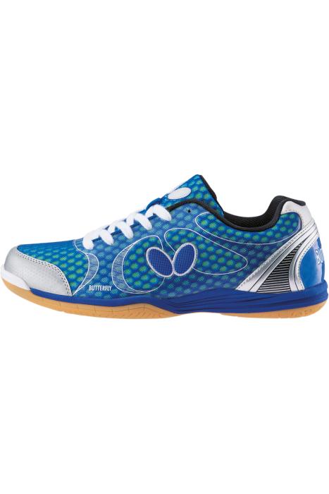Butterfly Lezoline Lazer Table Tennis Shoes Footwear