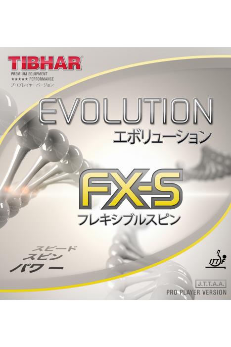 Fx p rubber