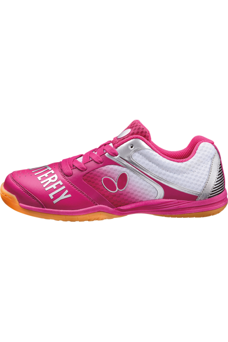butterfly lezoline groovy table tennis shoes footwear