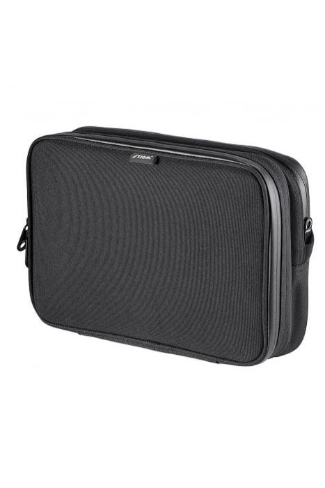 1416b06578 Stiga Hexagon Double Table Tennis Bat Case - Luggage from Tees Sport UK