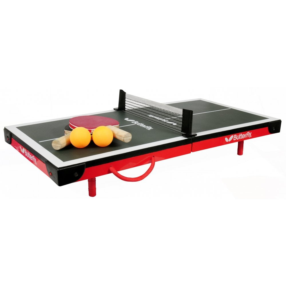 c35495ed2 Butterfly Mini Table Tennis Table - Tables from Tees Sport UK