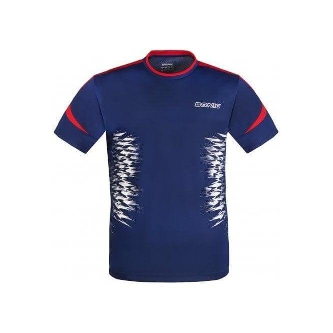 NEU // Shirt Tischtennis Donic Trikot Level