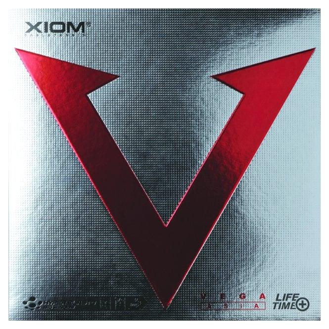 Xiom Vega Asia Table Tennis Rubber