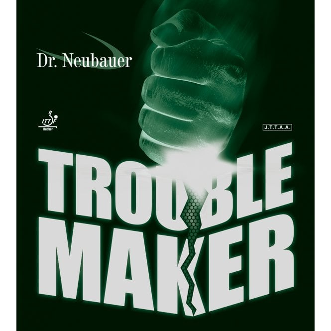 Dr Neubauer Trouble Maker Table Tennis Rubber