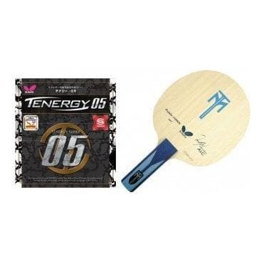 70327395f5d Butterfly Timo Boll ALC Tenergy 05 Table Tennis Bat